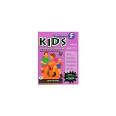 Kids Exploring Language F Ages: 11-12, Grades: Fifth/Sixth - Sanborns