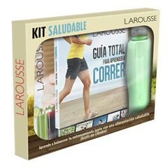 Kit Saludable con Cilindro - Sanborns
