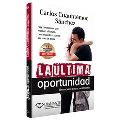 La Ultima Oportunidad - Sanborns