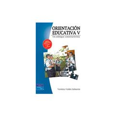 Orientacion Educativa V - Sanborns