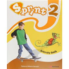 Sprint 2 Activity Book - Sanborns