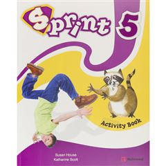 Sprint 5 Activity Book - Sanborns