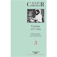 Cartas 1977-1984 Cortazar - Sanborns