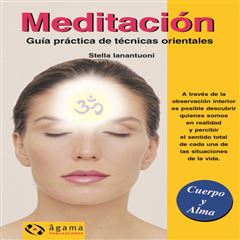 Meditación EBOOK - Sanborns