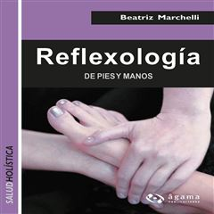 Reflexología de pies y manos EBOOK - Sanborns