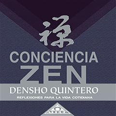 Conciencia zen EBOOK - Sanborns