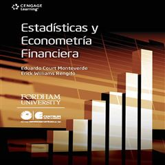 Estadísticas y Econometría Financiera - Sanborns