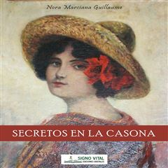 Secretos en la casona - Sanborns