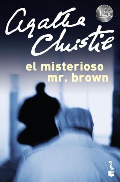 El misterioso Mr Brown - Sanborns