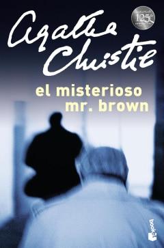 El misterioso Mr Brown - Sanborns