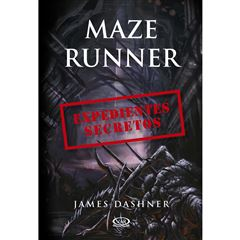 Expedientes secretos maze runner - Sanborns