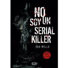 No Soy un Serial Killer - Sanborns