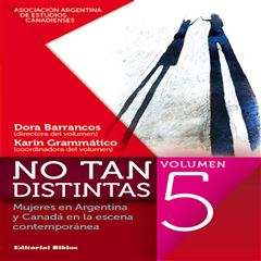 No tan distintas - Sanborns