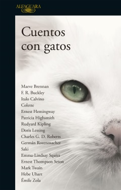 Cuentos con gatos - Sanborns