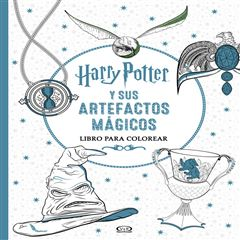 Harry Potter y sus artefactos mágicos - Sanborns