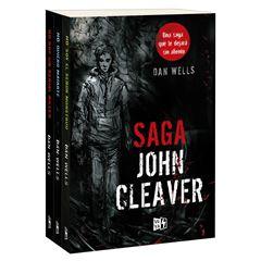 John Cleaver pack - Sanborns