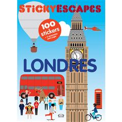 Londres stickyescapes - Sanborns