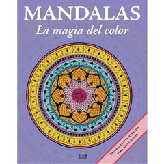 Mandalas. La magia del color - Sanborns