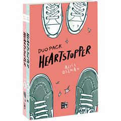Heartstopper pack - Sanborns
