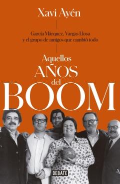 Aquellos años del boom - Sanborns
