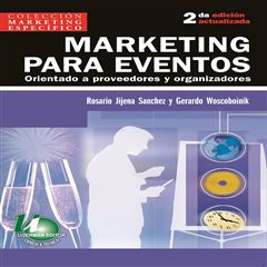 Marketing para eventos - Sanborns