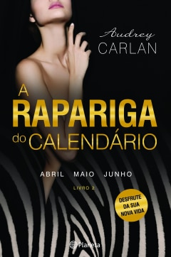 A Rapariga do Calendário - Vol 2 - Sanborns