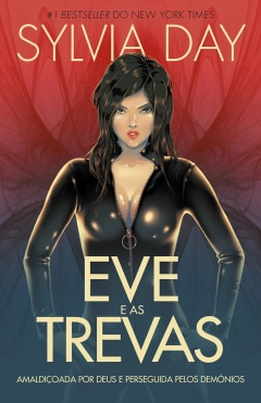 Eve e as Trevas - Sanborns