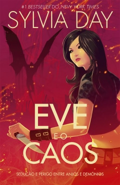 Eve e o Caos - Sanborns