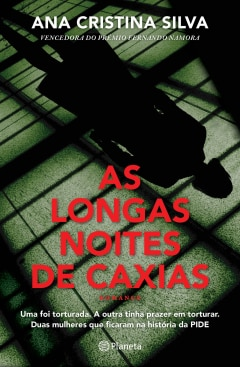 As Longas Noites de Caxias - Sanborns