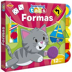 Formas- Learning tabs - Sanborns