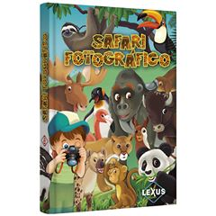 Safari fotográfico - Sanborns