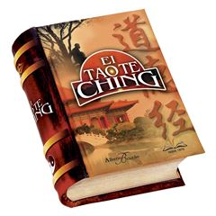 El tao te ching lujo. (Mini libro) - Sanborns