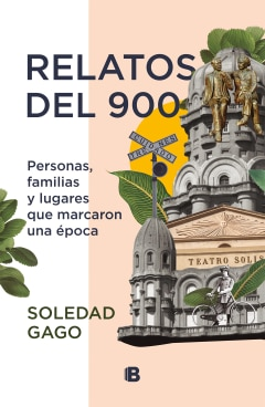 Relatos del 900 - Sanborns