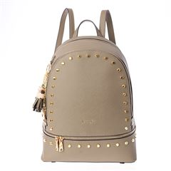 bd9cce8ae Bolso gmv backpack oro g10-0033m07 - Sanborns