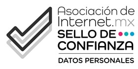 logotipo Sello de Confianza